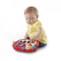 FISHER-PRICE - Le Piano De...