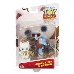 TOY STORY Figurines Angel...