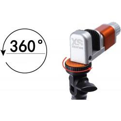 Mallette rangement pour caméra Gopro - Taille L
