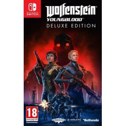 Switch - Wolfenstein...