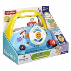 FISHER-PRICE Le Volant De...