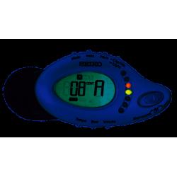 Tuner + métronome Seiko