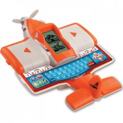 VTECH Genius Pocket Planes