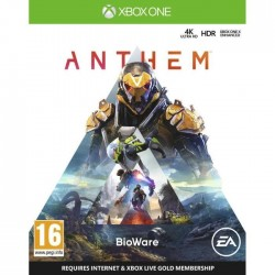 Xbox One - Anthem Jeu