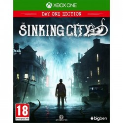 Xbox One - The Sinking City...
