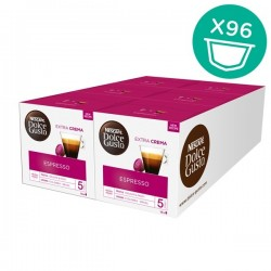 Dolce Gusto - Pack de 96...