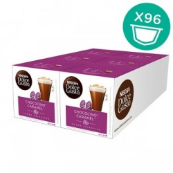 DOLCE GUSTO Pack de 96...