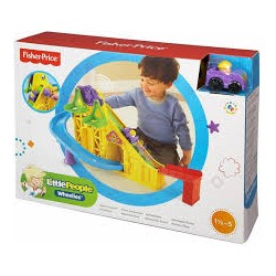 FISHER PRICE  - Véhicule...