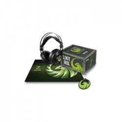 Casque Gamer MSI + Tapis de...