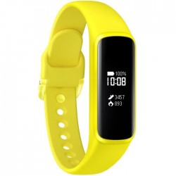 Samsung Galaxy Fit E Jaune...