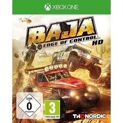 Xbox One - Raja - Edge Of...