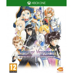 Xbox One - Tales of...