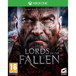 Xbox One - Lords of the Fallen