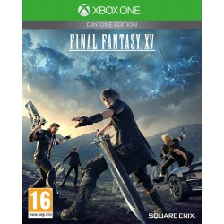 Xbox One - Final Fantasy XV
