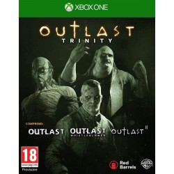 Xbox One - OUTLAST Trinity