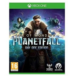 Xbox One - Planetfall - Day...