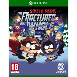 Xbox One - South Park -...