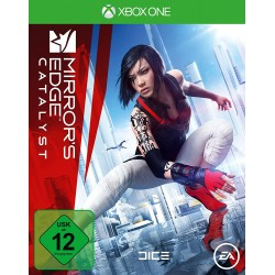Xbox One - Mirrors Edge...