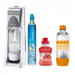 SODASTREAM Pack : Machine...